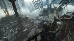 Assassin's Creed 4 Black Flag: le combat naval à l'honneur [Vidéo]