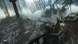 Assassin's Creed 4 Black Flag: le combat naval à l'honneur [Vidéo]