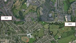 Google Earth: de nouvelles images ajoutées