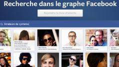 Facebook étend son Graph Search et inclut statuts et commentaires