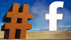 Facebook: comment rechercher et utiliser les hashtags
