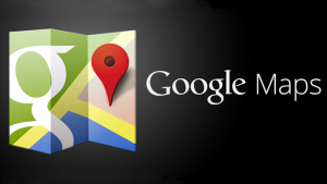 Google Maps maintenant disponible sur iPad