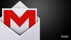 Gmail vous envoie maintenant de la publicité