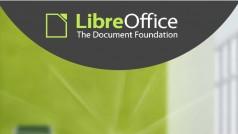 LibreOffice 4.1 se met à jour pour rester au niveau d'OpenOffice