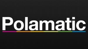 Polaroid lance son appli mobile Polamatic sur Android