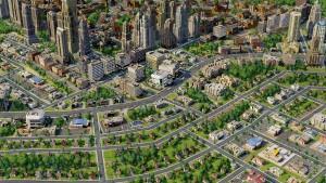 SimCity sur Mac: une sortie prévue le 11 août d'après le site d'EA