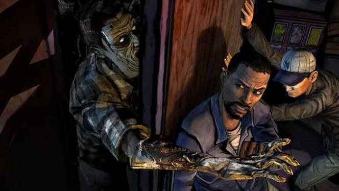 The Walking Dead – Sélection de jeux Zombie pour PC