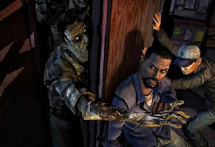 The Walking Dead - Sélection de jeux Zombie pour PC