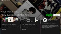 Musique en streaming: Xbox Music maintenant disponible sur le web