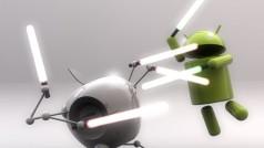 France: 56.7% des smartphones sont sous Android contre 17.8% pour iOS