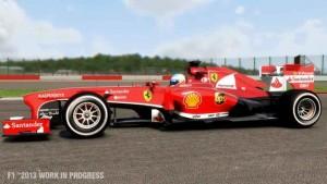 F1 2013 est officiel: PC, PS3 et Xbox 360 pour l'automne [Vidéo]
