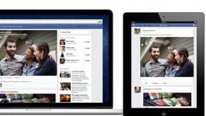 Profil Facebook exigé pour rentrer en master à Paris-Dauphine!