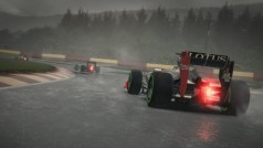 F1 2013 annoncé aujourd'hui: PC, Wii U, PS4 et Xbox One?