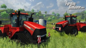 Farming Simulator 14 arrive sur iPhone/iPad et Android