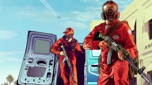 GTA 5: première vidéo officielle du gameplay demain 9 juillet