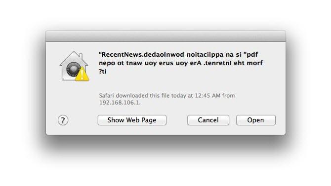 virus janicab le malware qui fonctionne la fois sur mac et windows. Black Bedroom Furniture Sets. Home Design Ideas