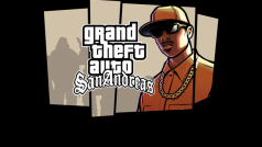 GTA San Andreas: un nouveau pack de textures HD disponible