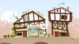 Tiny Thief: le nouveau jeu de puzzle des créateurs d'Angry Birds