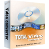 Total Video Converter - convertisseur vidéo