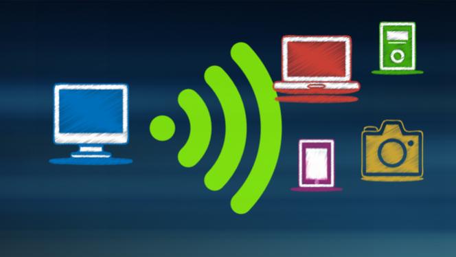 5 applications pour transformer votre ordinateur portable en un hotspot WiFi