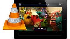 VLC pour iOS: Prise en main