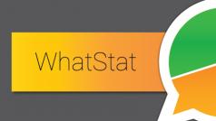 WhatStat: l'appli qui vous indique comment vous utilisez WhatsApp