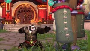 World of Warcraft bientôt en accès gratuit avec des micropaiements dans le jeu?