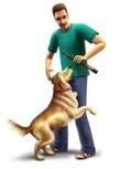 Les Sims Les 10 raisons d'un succès : les animaux domestiques