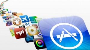 Apple revoit la méthode de classement des applications de l'App Store
