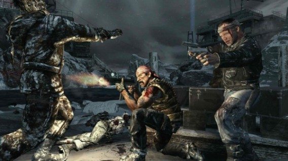 Call of Duty – Mode Zombies