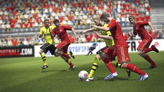 Top 5 des jeux de simulations de football pour PC et mobile