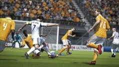 FIFA 14: les Frappes Pures et la Physique de Balle en vidéo