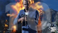 GTA 5: 10 nouveaux indices cachés dans le trailer officiel