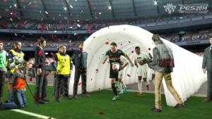 FIFA 14 vs PES 2014: la bataille des licences continue