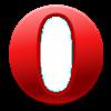 Logo Opera - navigateur internet