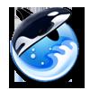 Logo Orca - Navigateur Internet