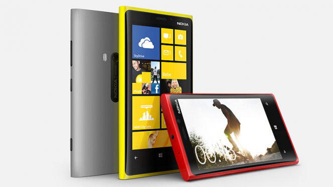 Nokia Lumia: Les 20 meilleures applications!