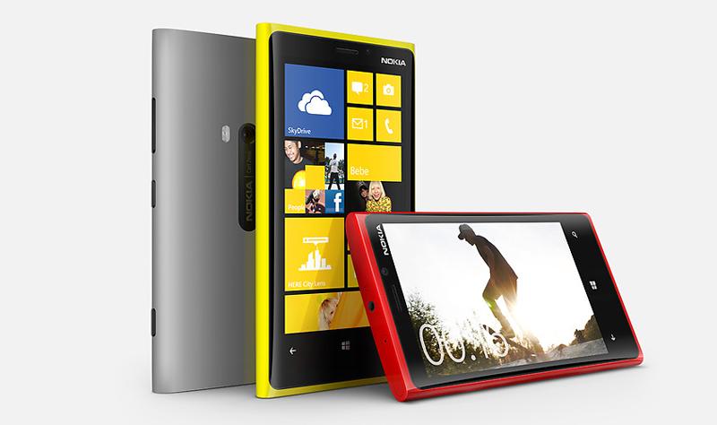 Nokia lumia top apps