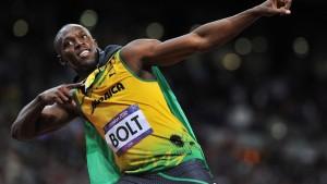 Temple Run 2 se paye Usain Bolt