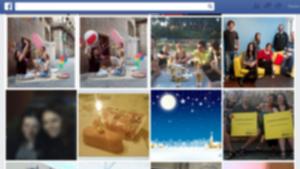 Partager trop de photos sur Facebook nuit à vos relations sociales