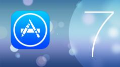 iOS 7 en long et en large : L'application App Store