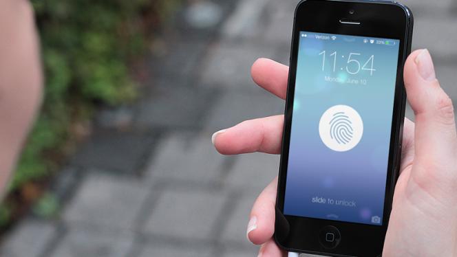 iOS 7: À quoi servira le lecteur d'empreintes digitales de l'iPhone 5S?