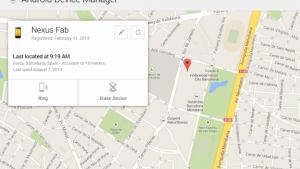 Retrouver ou localiser son téléphone mobile Android perdu ou volé