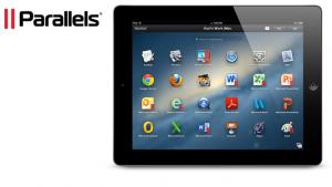 Utilisez un logiciel Windows/Mac sur votre iPad avec Parallels accès