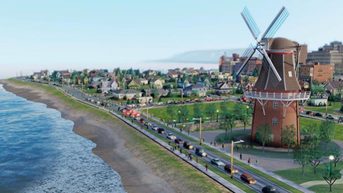 SimCity: la mise à jour 7 permettra d'améliorer la circulation [Vidéo]