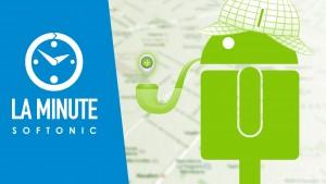 WhatsApp, Instagram, Firefox et Android dans La Minute Softonic