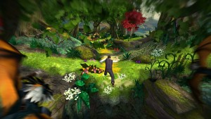 Temple Run: Oz débarque sur Windows 8 et Windows Phone 8