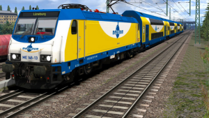 Train Simulator 2014 maintenant disponible!