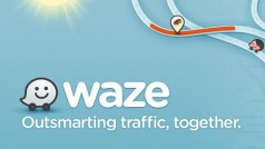 Waze débarque sur Windows Phone