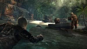 Assassin's Creed 4: la dissimulation et l'agilité seront bien les clés du jeu